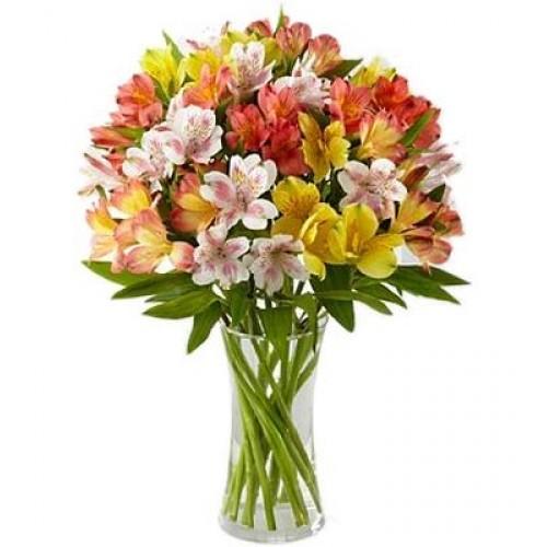 Желтый доставка цветов г херсон херсон херсонська область роз хризантем