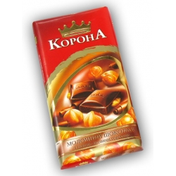 Шоколад Корона